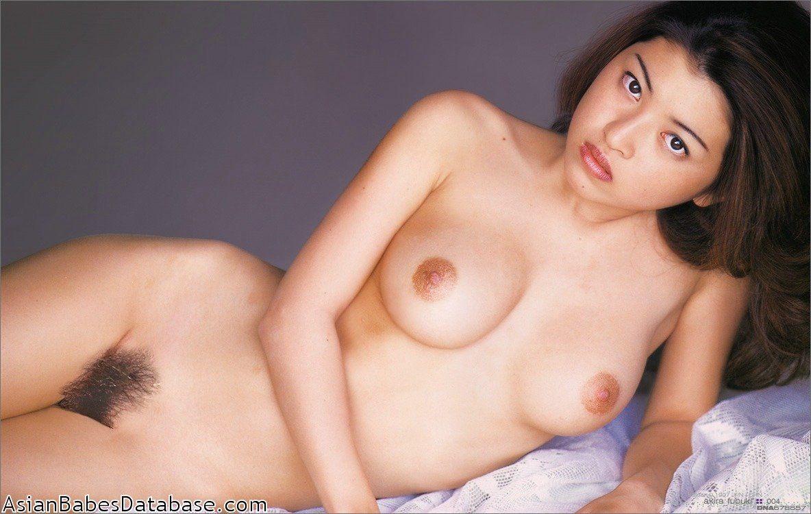 fubuki porn Akira