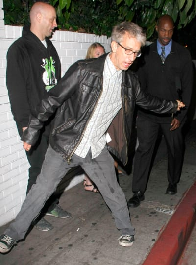 Cake reccomend Andy dick heckle