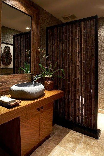 Emerald reccomend Asian bathroom photos
