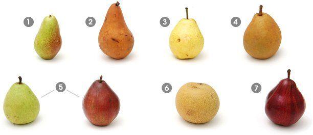 best of Ripe Asian pears
