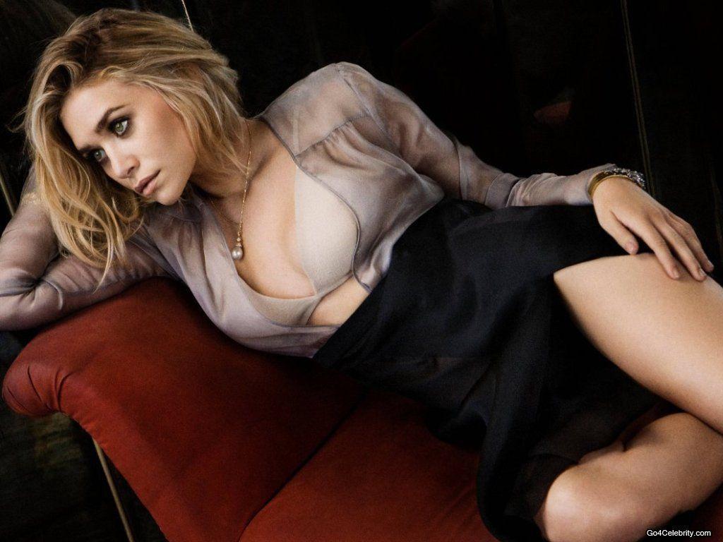 Olsen twins erotica