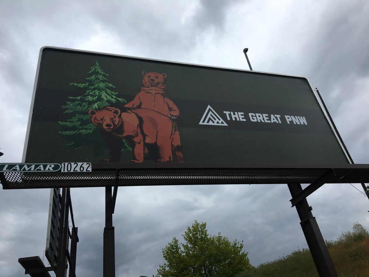 Beef reccomend Gay bear out in spokane