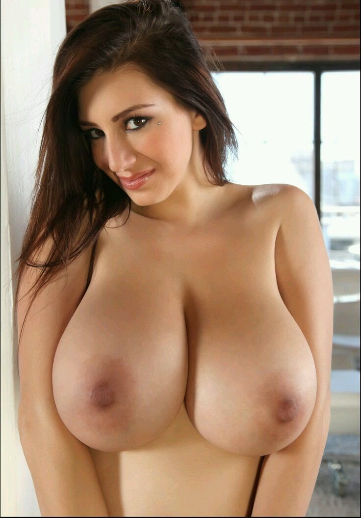 Sexy women with massive boobs