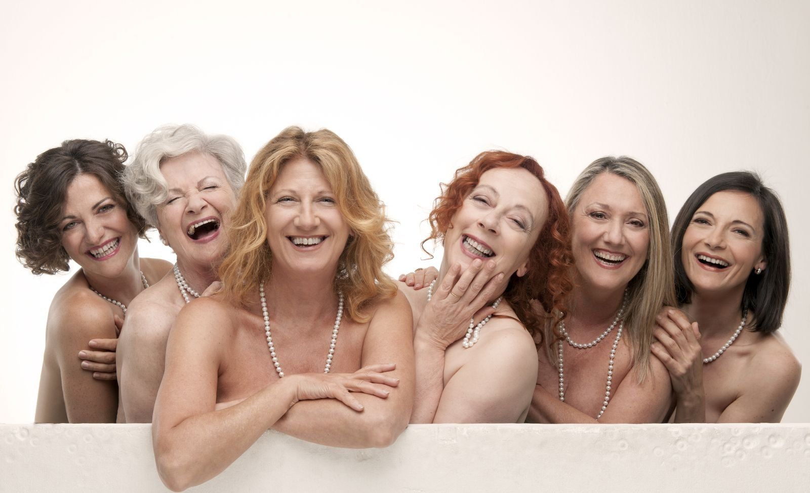 The M. reccomend Mature calendar girls
