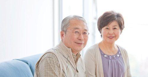 Specter reccomend Asian seniors tour