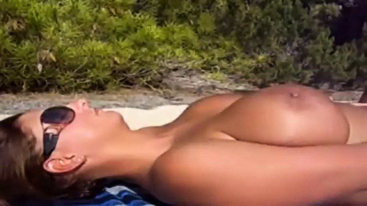 best of Suprise Beach cumshot