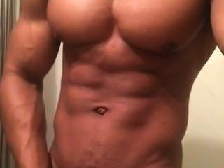 Black dick jerk off videos