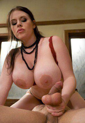 Big tit femdom photos