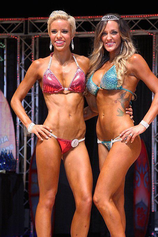 for older contest women Bikini