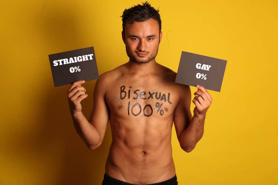 Baron reccomend Bisexual male photo