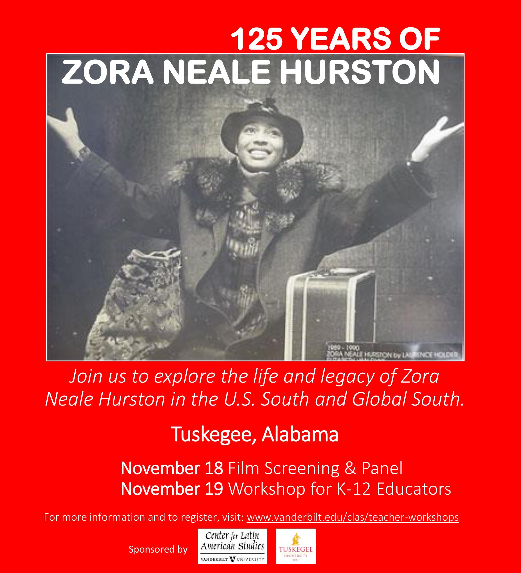 best of Hurston zora spunk By neale
