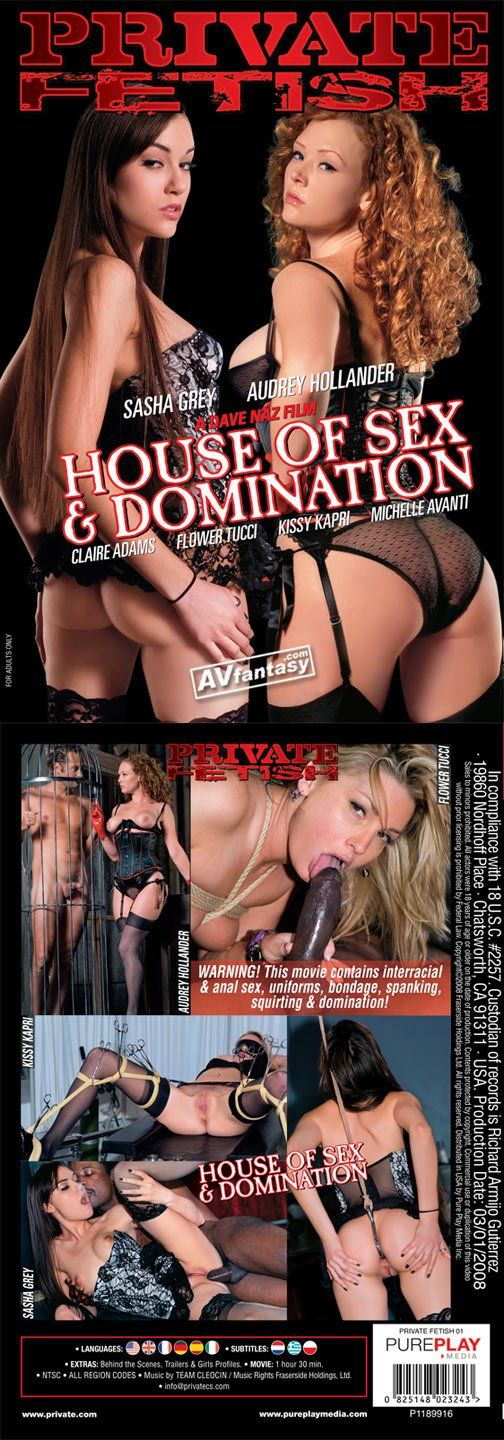 Sylvester reccomend Private house of sex and domination