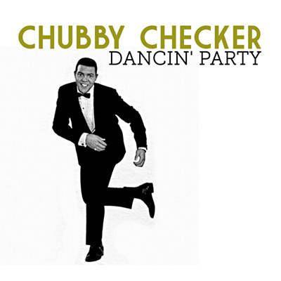 Chubby checker splish