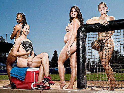 Subzero reccomend College softball girls naked