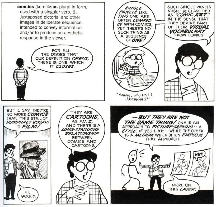 best of Xml Comic strip