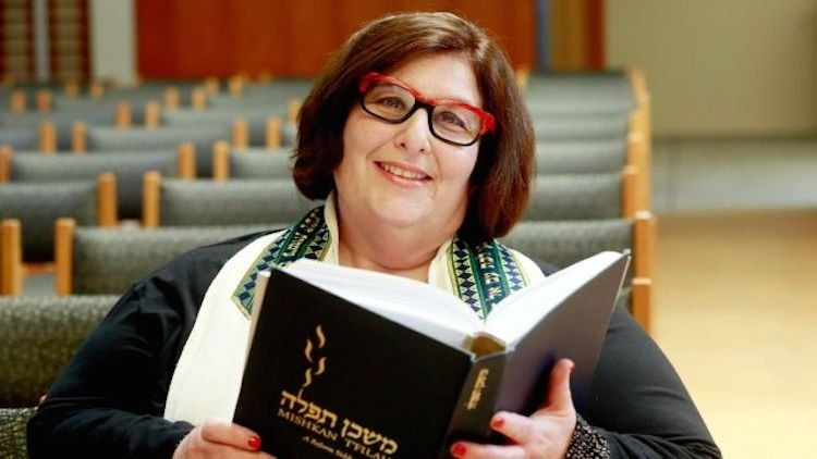 best of Against lesbian rabbis Conservatives