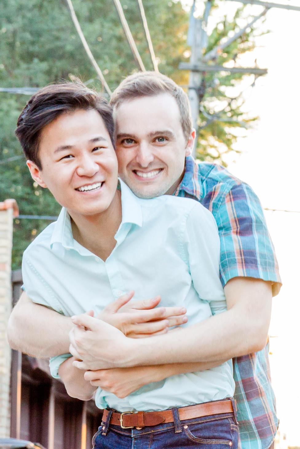 Pepper reccomend Cultural differences interracial couples