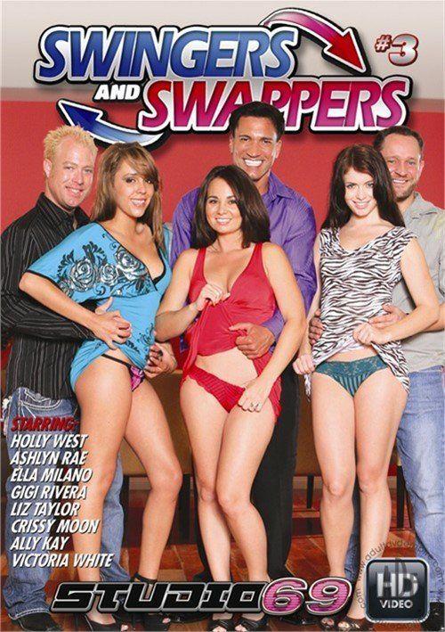 Swingers wife holly