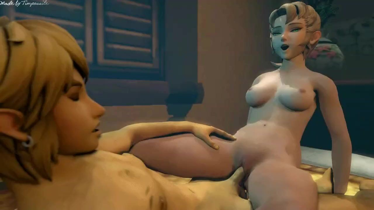 Games with the best sex mods