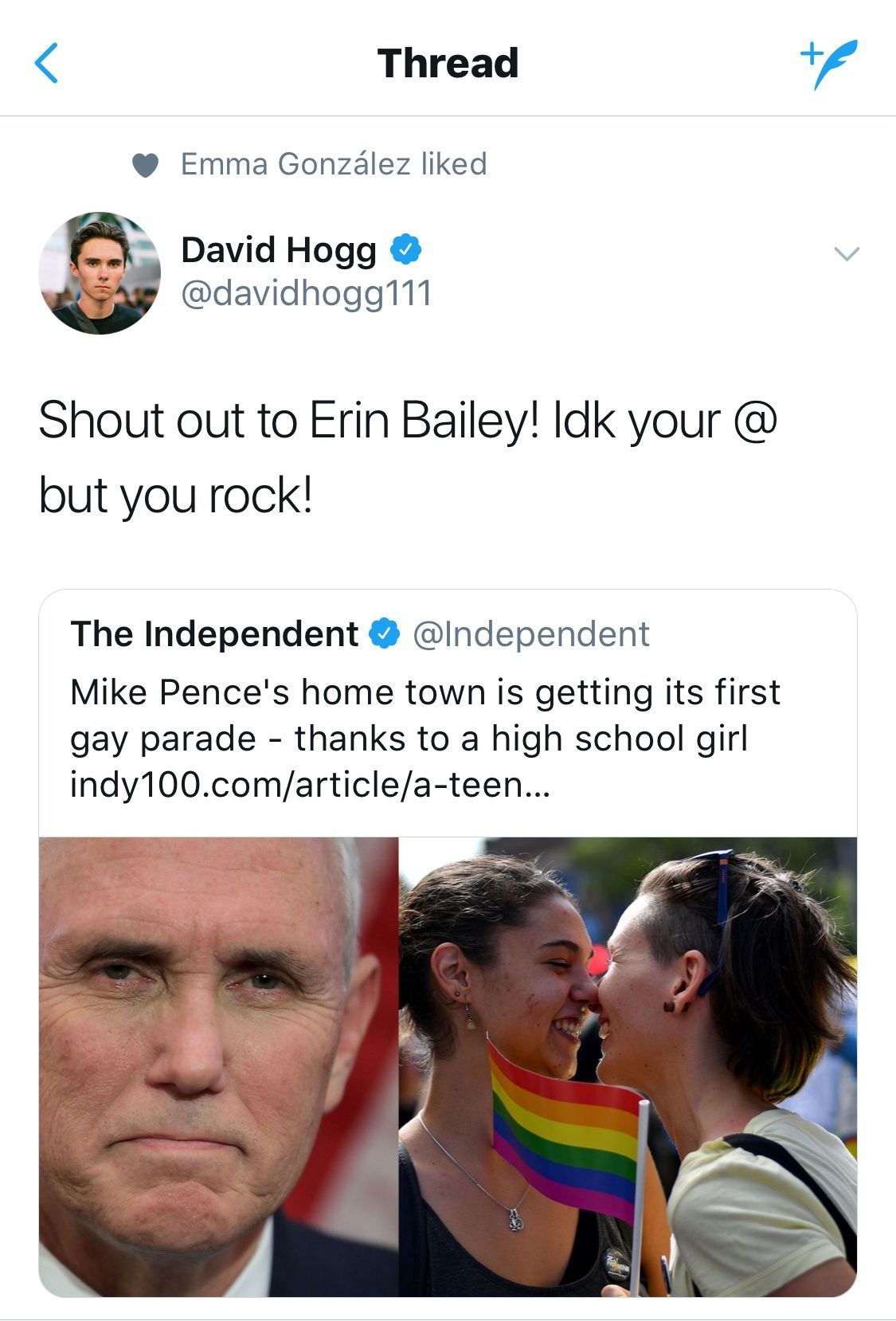 best of Gay thread David