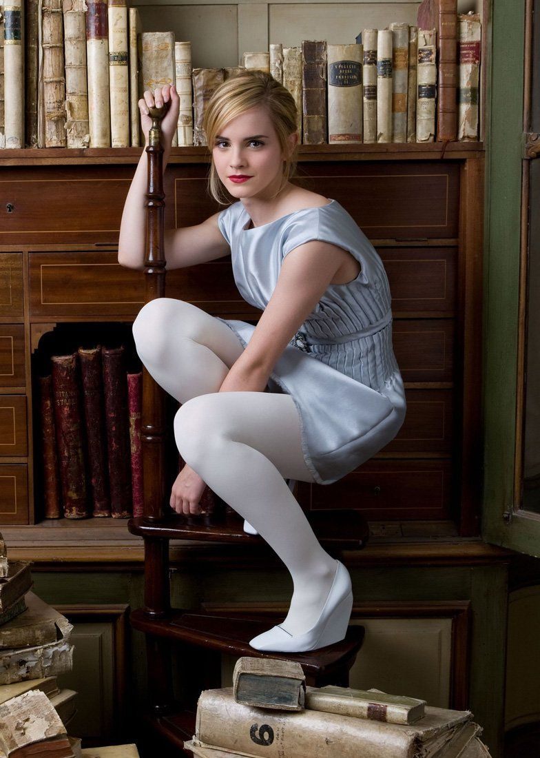 Watch Emma Watson Working A Glory Hole video