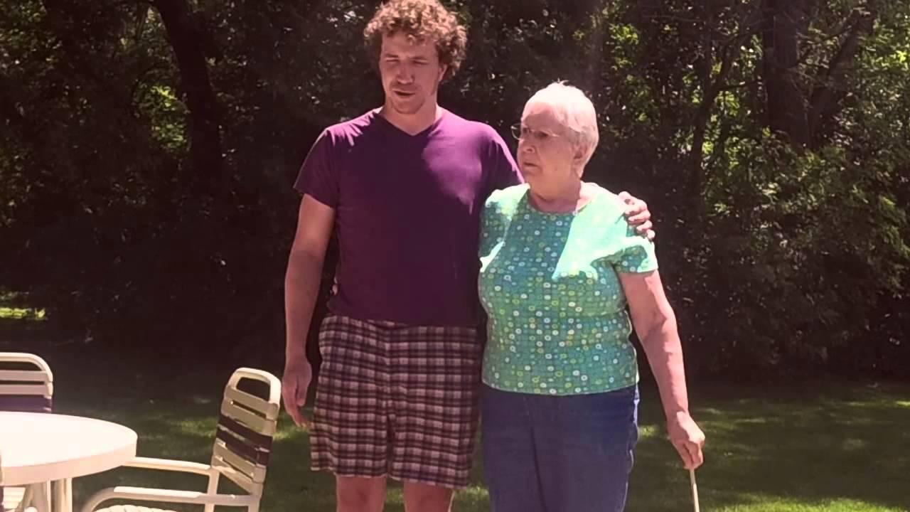 Vanilla B. reccomend Dobson grandparents spank