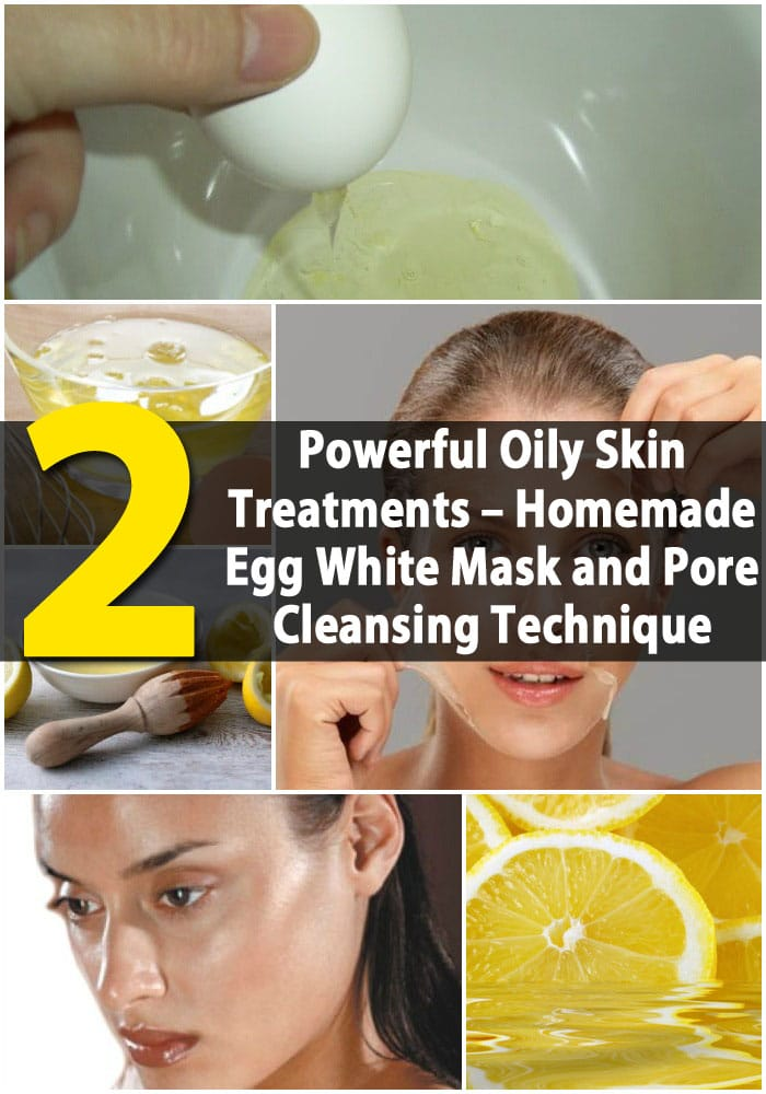 Deep facial home pore remedy