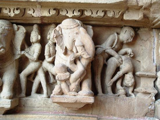 Salty reccomend Erotic carving on temples