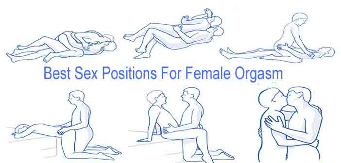 best of For Best a female orgasm positions