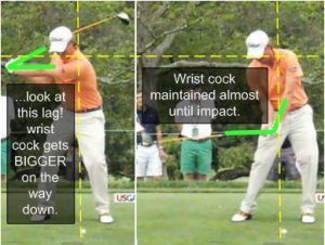 best of Wrists Golf cock