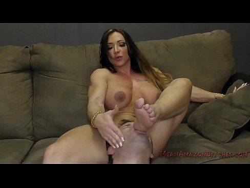 best of Pedicures Femdom husband wife