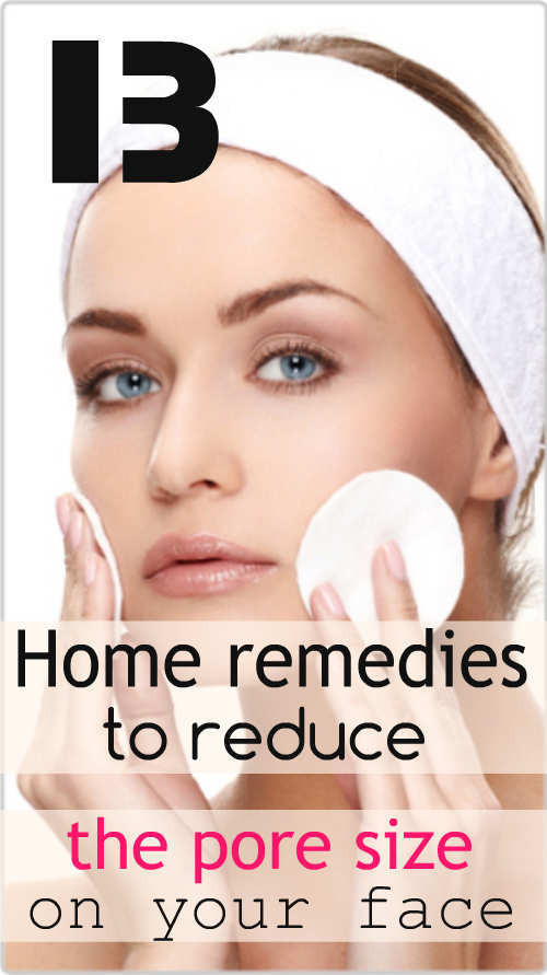best of Facial remedy Deep home pore