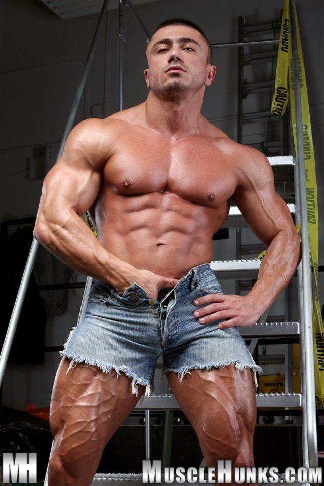 best of Porn bodybuilder gay Free pictures