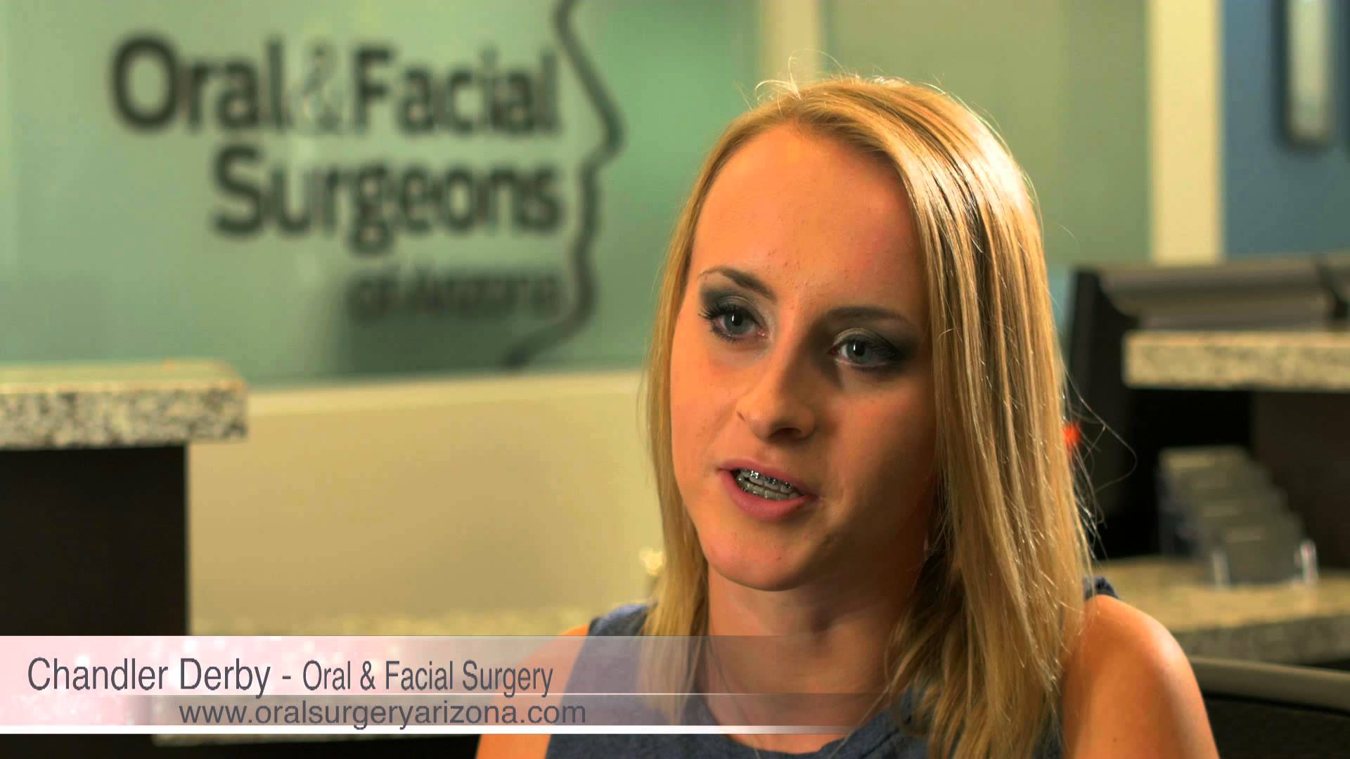 Sentinel reccomend Geneoplasty facial surgery / tempe, az