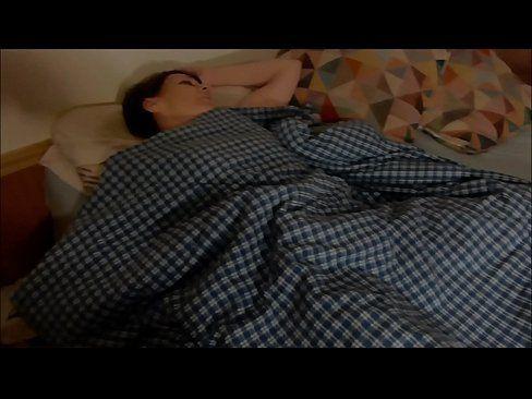 best of On sleeping wife Jerk off