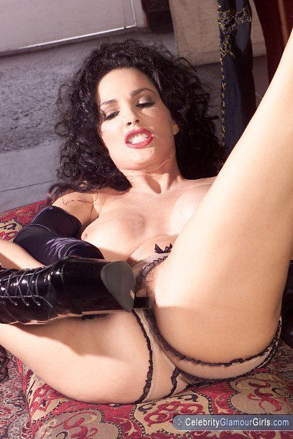 Blue E. reccomend Julie strain porn videos