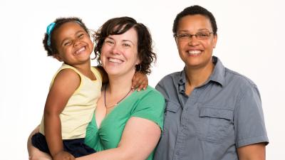 Lesbian adoption hrc