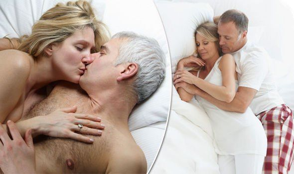 Bitsy B. reccomend Man can not orgasm