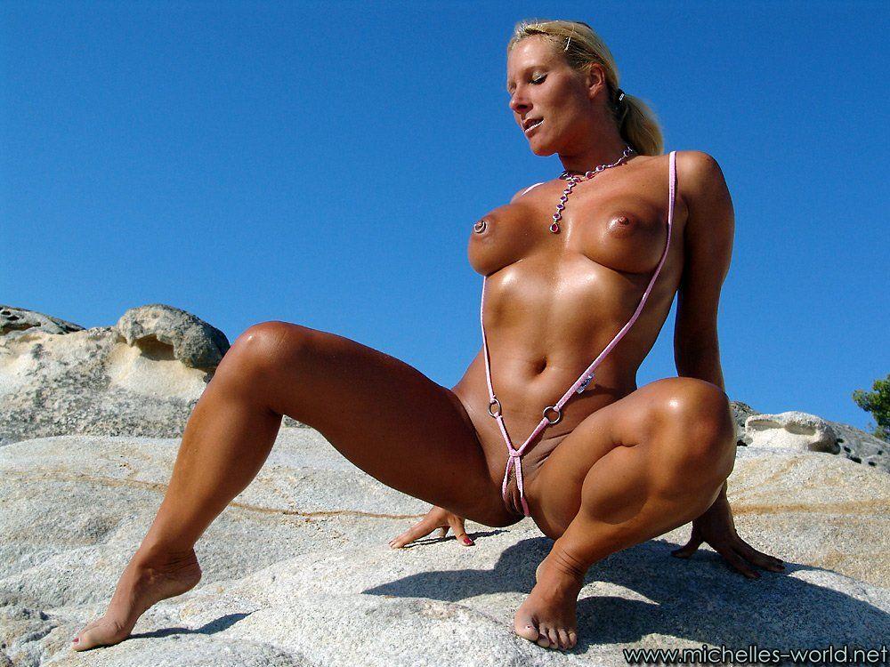 Naked world galleries