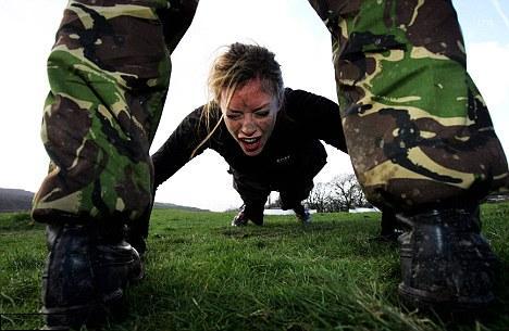 best of Classic Military spank discipline