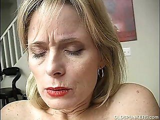 Mom orgasm tube