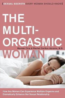 Multiple orgasms best way