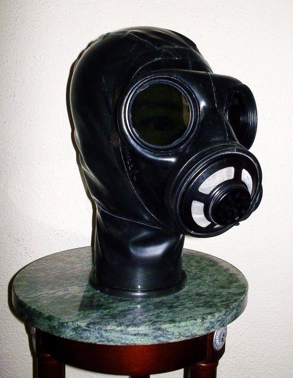 Snicky S. reccomend Nurse 1 mask 1 fetish