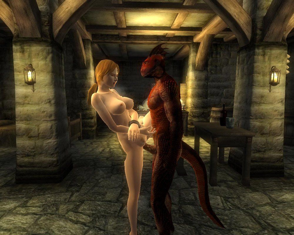 best of Screenshot Oblivion nudist mod female