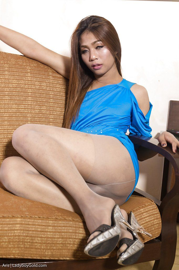 Pantyhose asian shemale pictues