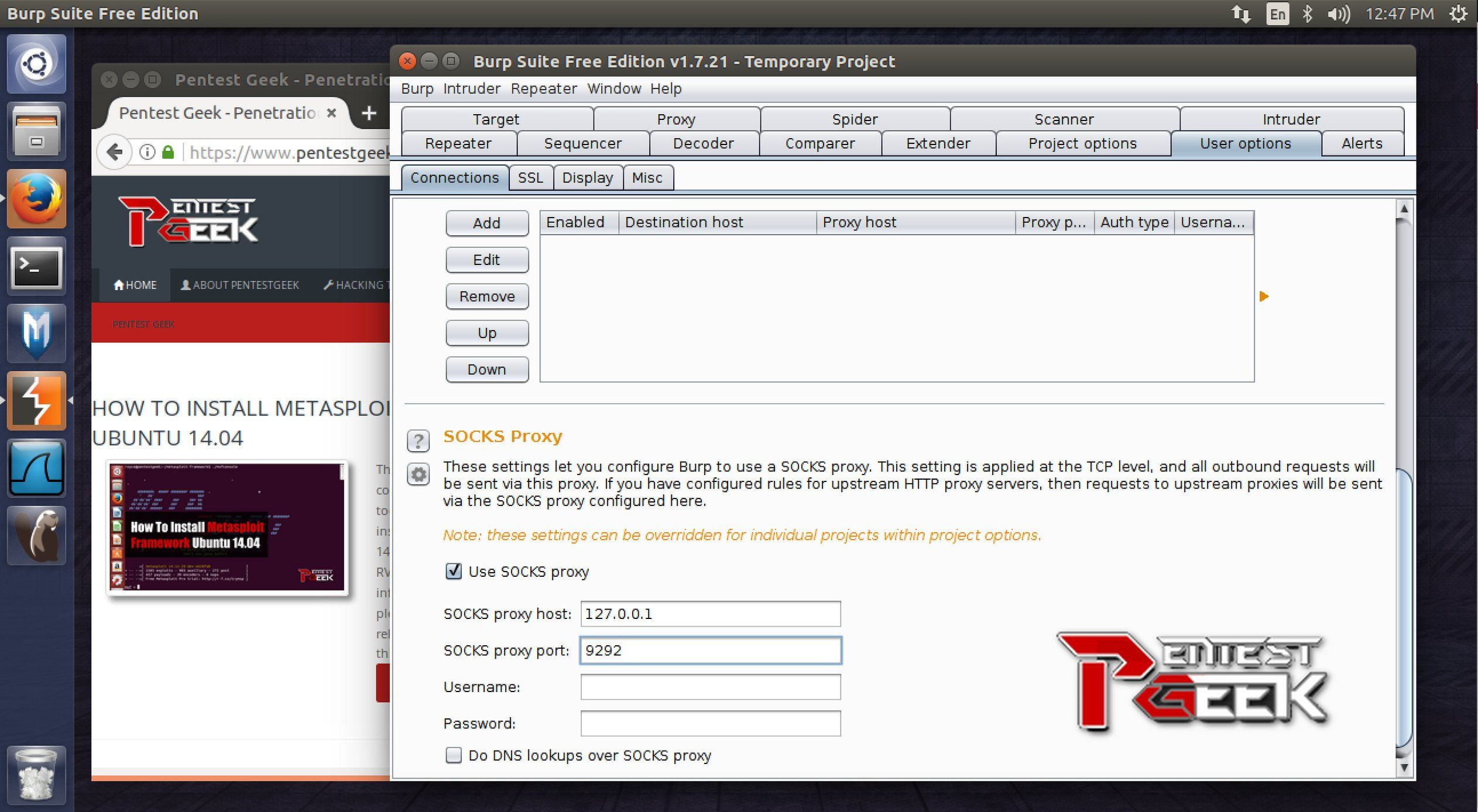 Apologise, testing Network online penetration training that