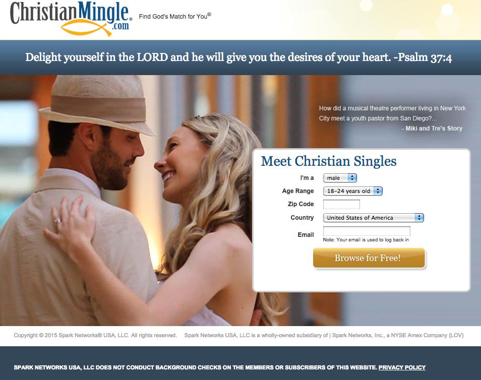 online dating porn