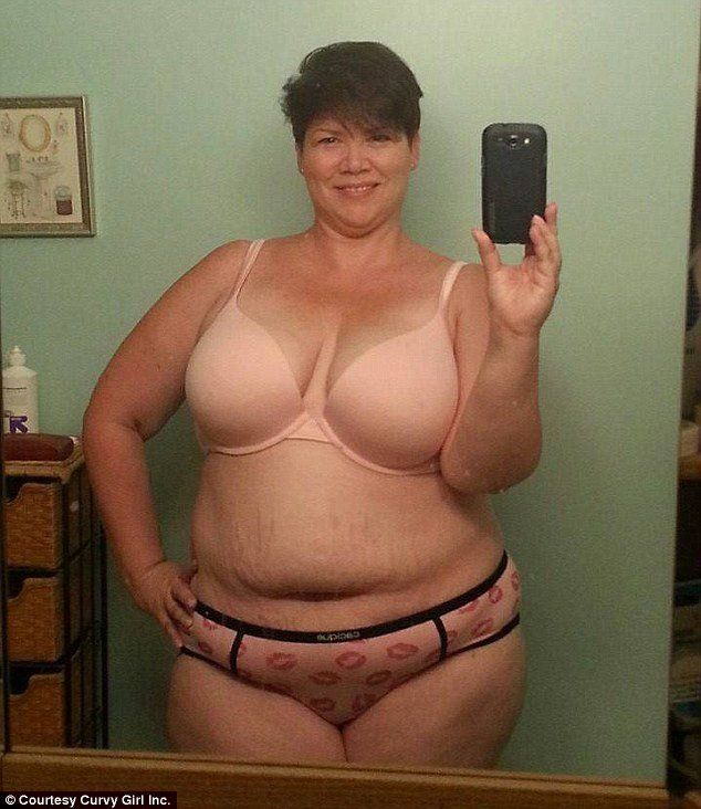 pictures moms naked Fat old