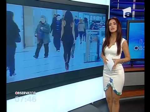 News anchor upskirt videos
