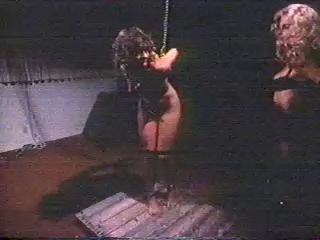 Special request bondage